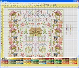 Stitch R-XP Nederlandse versie