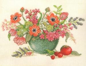Tulpen en voorjaarsbloemen