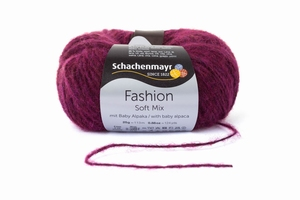 Soft Mix Schachenmayr