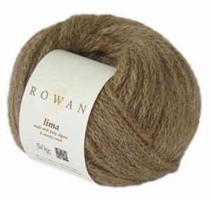 Lima Rowan