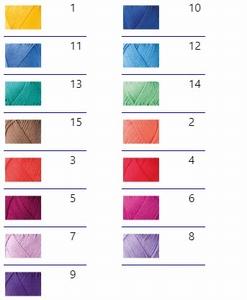 Handknit Cotton