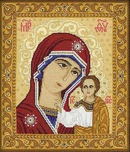 Onze Lieve Vrouw van Kazan