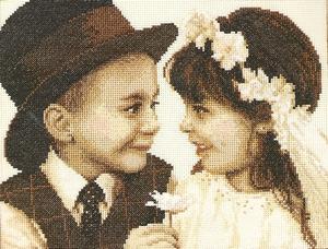 Gabriel en Isabella