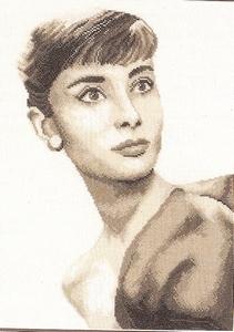 Aundrey Hepburn