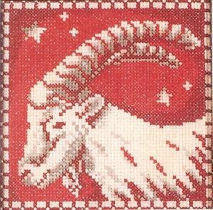 Sterrenbeeld Steenbok nieuw