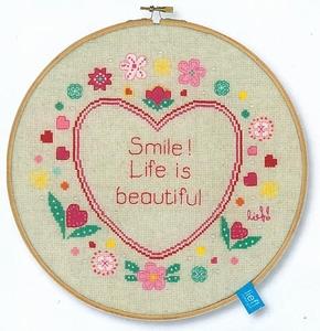 Lifestyle Smile! life is beautiful