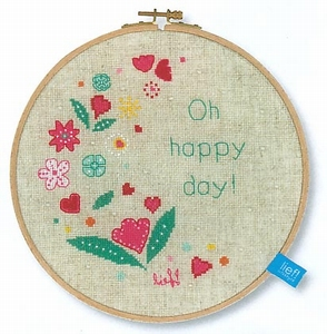 Lifestyle Oh happy day