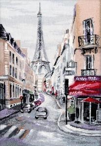 Hartje Parijs